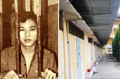 Tử tù bị biệt giam, sao có tiền bồi thường cho nạn nhân?